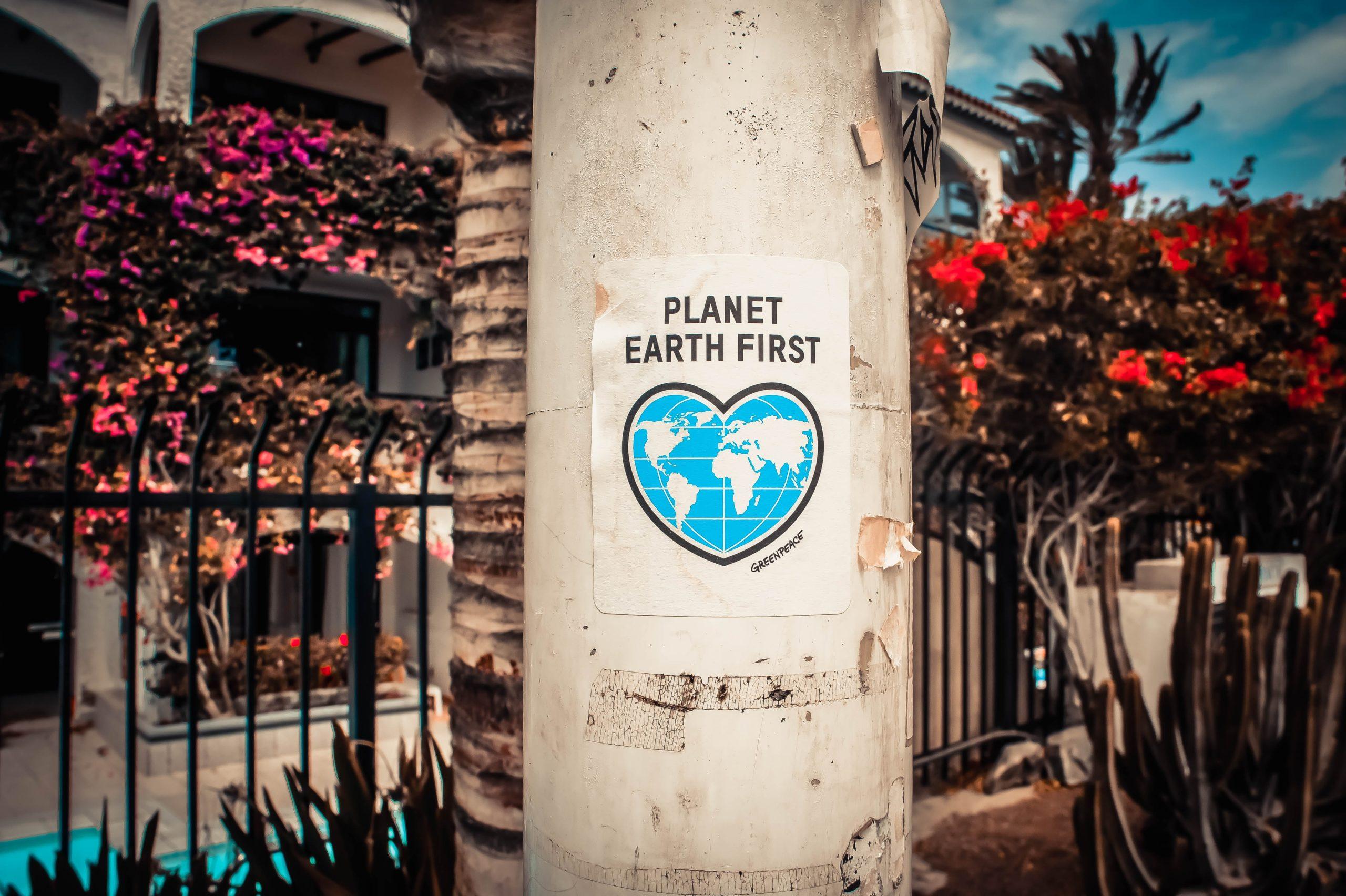 less waste - dla planety