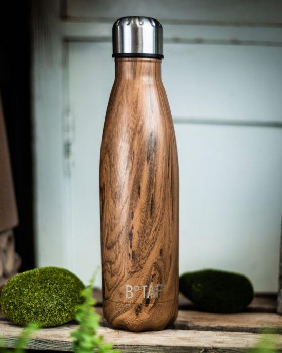Butelka Wood BOTAP