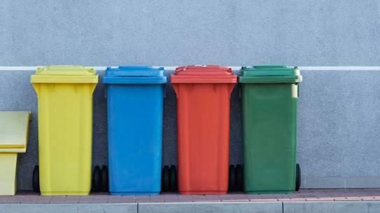 Dlaczego powinniśmy segregować odpady?