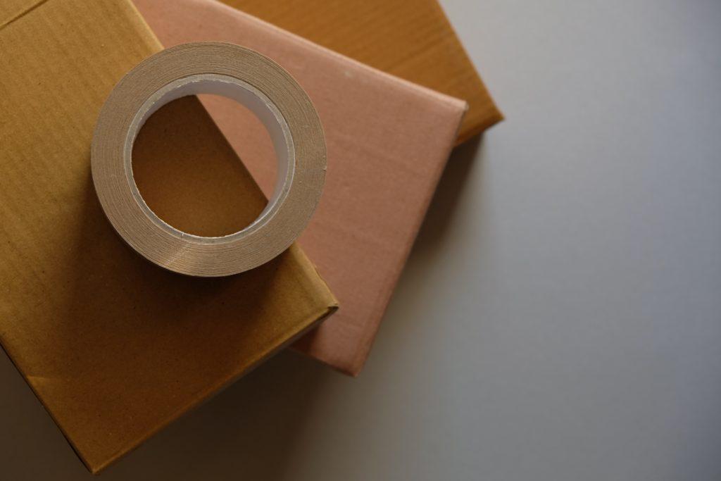 ekologiczne pakowanie butelka termiczna botap