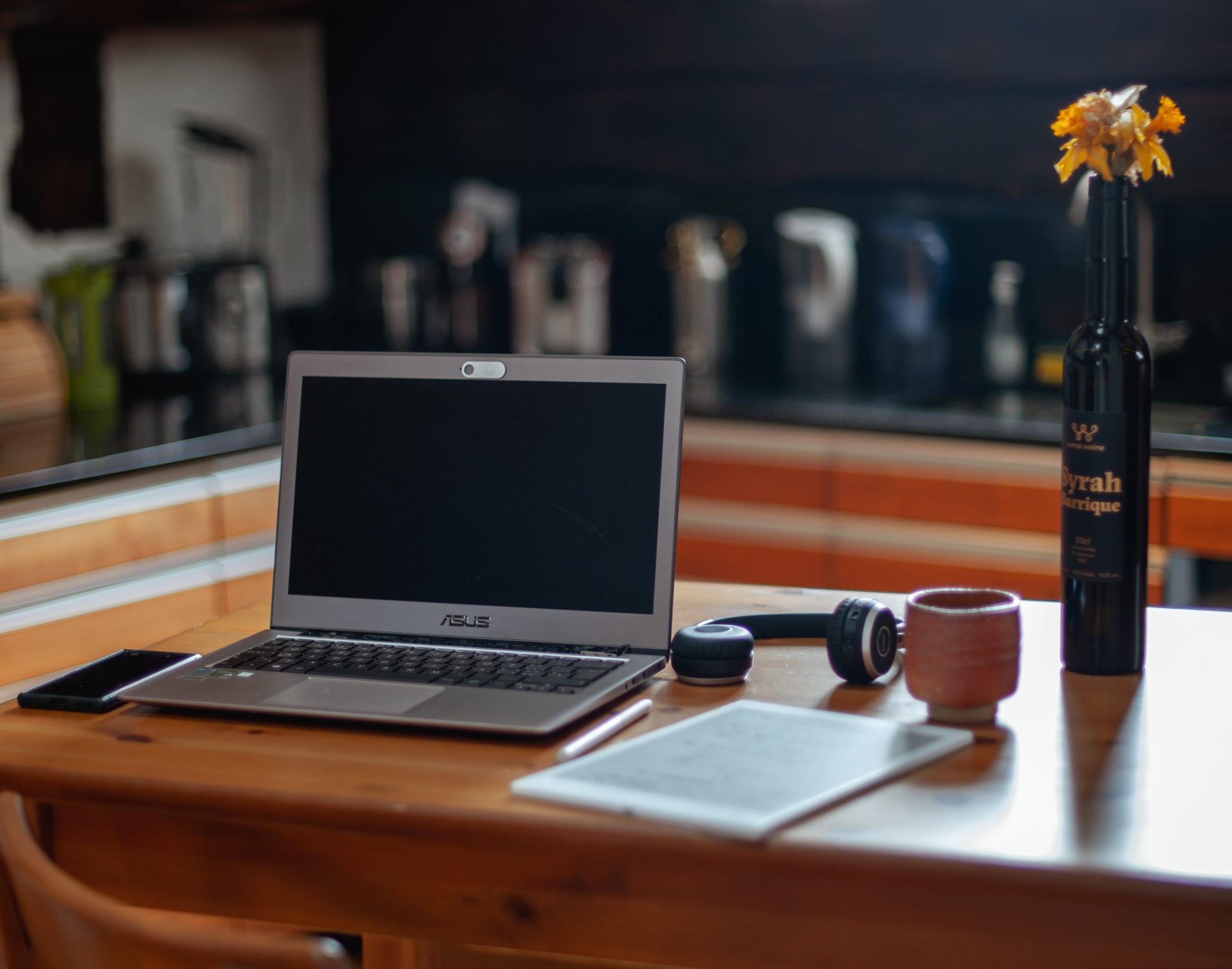 Less waste na home office – 6 sposobów