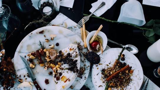 Less Waste w Kuchni
